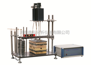 XKJC-9J全自動膠質層測定儀