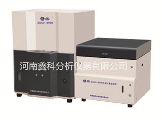XKGF-8000自動工業分析儀_煤炭檢測儀器