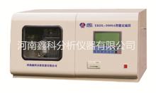 XKDL-3000A智能定硫仪_煤炭化验设备